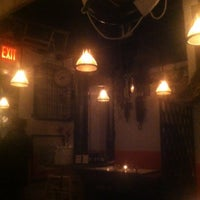 Photo taken at Celestino by Brownstone Living NYC on 1/7/2013