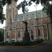 Foto tirada no(a) Catedral de San Isidro por Barbara em 4/3/2013