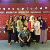 Photo taken at Isyana Ballroom by Muhammad N. on 8/31/2014