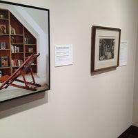 รูปภาพถ่ายที่ Spelman College Museum of Fine Art โดย Genesis S. เมื่อ 3/5/2013