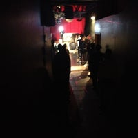 Photo taken at XS Lounge by Genesis S. on 11/25/2013