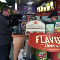 Photo taken at Quiznos by Michael A. on 1/30/2016