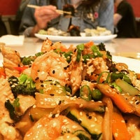 2nd Street Sushi & Asian Grill