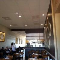 Photo taken at Sura Korean Restaurant by Steve S. on 4/27/2013