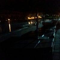 Photo taken at Palmera Beach Resort Ain Sukhna by Karim E. on 12/12/2014
