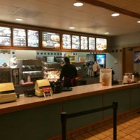 Photo taken at Arby's by Brian M. on 11/13/2015