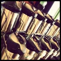 Photo taken at Cafe Brazil by gracie s. on 6/1/2013
