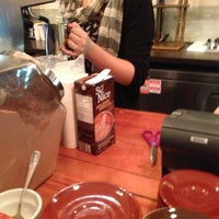 Photo taken at Lit Espresso Bar by John W. on 10/3/2012