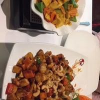 11/8/2016에 Mario님이 China-Restaurant Tang에서 찍은 사진