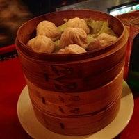 Photo taken at M Shanghai Bistro by TahRaySa X. on 11/10/2012