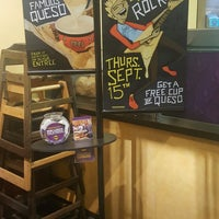 Photo taken at Moe's Southwest Grill by Ricky L. on 9/16/2016