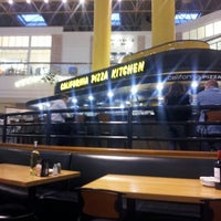 Photo taken at California Pizza Kitchen by Ricky L. on 11/6/2012
