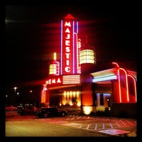Photo taken at Marcus Majestic Cinema of Brookfield by Carley S. on 9/22/2013