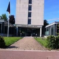 Das Foto wurde bei Maison Heinrich Heine von Vincent L. am 6/1/2013 aufgenommen