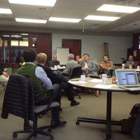Photo taken at McGill Executive Institute by Rudi T. on 5/28/2014
