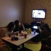 2/23/2018に翘楚 卓.がカラNET24 新宿三丁目店で撮った写真