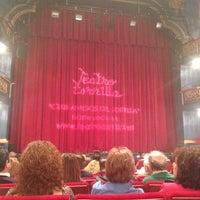 Photo taken at Teatro Zorrilla by Bongo D. on 5/31/2013