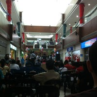 Photo taken at One Place Mall by Diana D. on 12/16/2012