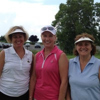 Photo taken at Honey Brook Golf Club by Pattie D. on 6/24/2013
