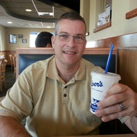 Photo taken at Culver's by Brian H. on 11/21/2012