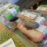 Photo taken at Snap Kitchen by michelle k. on 9/2/2013