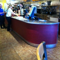 Photo taken at Cabo Fresh Mexican Grill by Alfredo P. on 5/27/2013