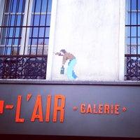 Foto tirada no(a) Le Monte en l'Air por Arnaud M. em 9/13/2014