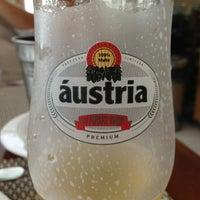 Photo taken at 101 Restaurante e Lounge by Julio M. on 5/18/2013