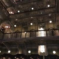 1/4/2018에 Alex X.님이 The Bar Room at Temple Court에서 찍은 사진