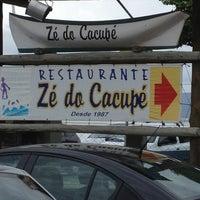 Photo taken at Zé do Cacupé by Julio Cesar G. on 3/24/2013