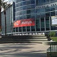 Photo taken at Anaheim Convention Center by Donna D. on 10/28/2013