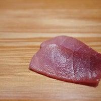 Photo taken at Sushi Shin by Nicole F. on 12/8/2016