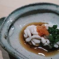 Photo taken at Sushi Shin by Nicole F. on 12/9/2016