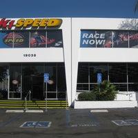 Foto scattata a K1 Speed da K1 Speed il 8/19/2014