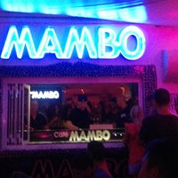 Photo taken at Café Mambo by Chelsea on 8/15/2013
