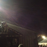 Photo taken at C Casola Farms Haunted Hayride Of Terror by Eugene L. on 10/27/2013