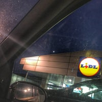 Photo taken at LIDL by Annê M. on 9/7/2016