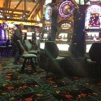 Foto diambil di Soaring Eagle Casino & Resort oleh Katelyn C. pada 3/20/2013