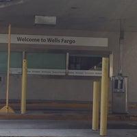 Photo taken at Wells Fargo by Nina B. on 11/26/2016