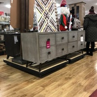 ... Photo taken at HomeGoods by James M. on 12/3/2017 ...
