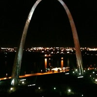 Photo taken at Crowne Plaza St. Louis - Downtown by Phil T. on 11/2/2012