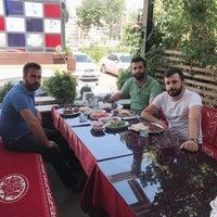 7/27/2018 tarihinde Bedirhan K.ziyaretçi tarafından Ciğerci Remzi Usta'de çekilen fotoğraf
