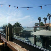 Photo taken at Pacific Beach AleHouse by Cary T. on 9/27/2012