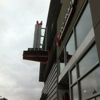 Photo taken at Sie FilmCenter by Steve O. on 10/6/2012