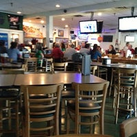 Photo taken at Wing Shack by Tiffany T. on 10/12/2012