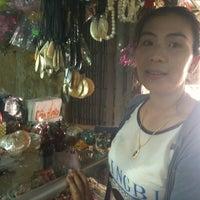 Photo taken at Ngọc Nga Souvenir by Luong #. on 4/6/2013