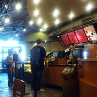 Photo taken at Starbucks Coffee by Jay D. on 1/2/2013