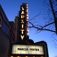 Foto scattata a Varsity Theater & Cafe des Artistes da Mel T. il 3/20/2013