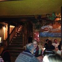 Photo taken at Vinny Vanucchi's by Aubree H. on 12/23/2012