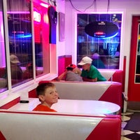 Photo taken at Homestead Ice Cream by Jeff W. on 9/11/2016